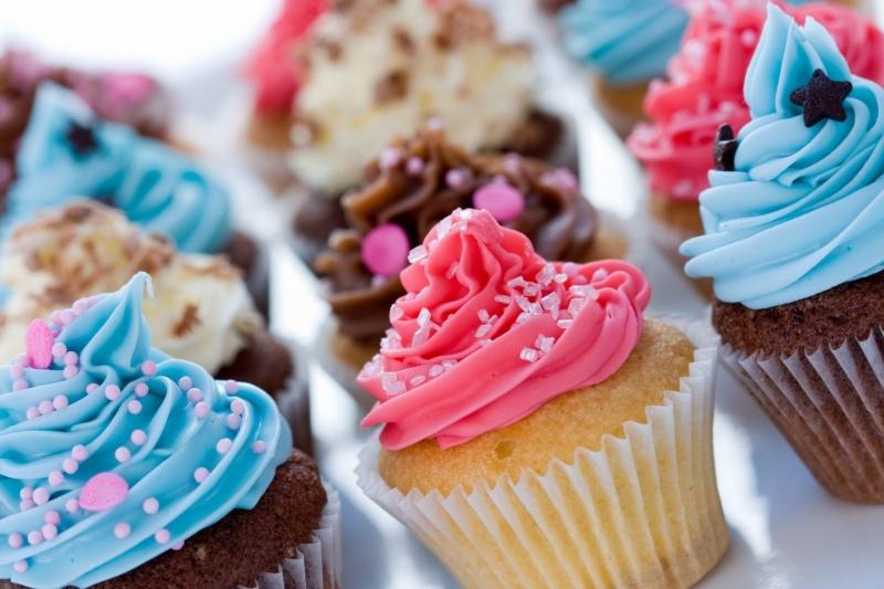 van Dijk Bakery Cupcake Challenge