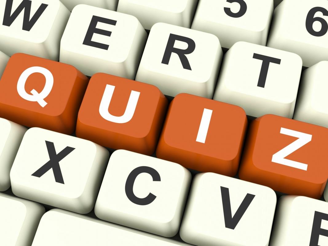 Fortop Oranje Quiz met Mister Smart