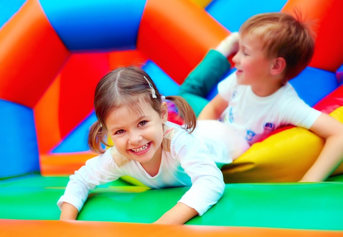 Kindermiddag (Spellenfestval)