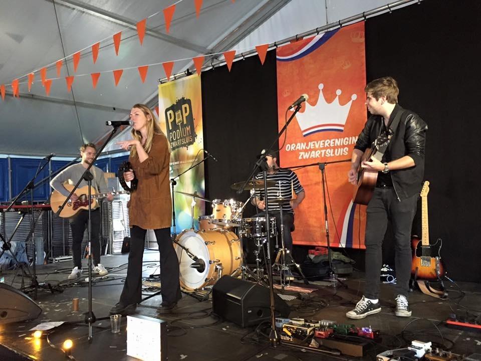Koningsfestival 2017