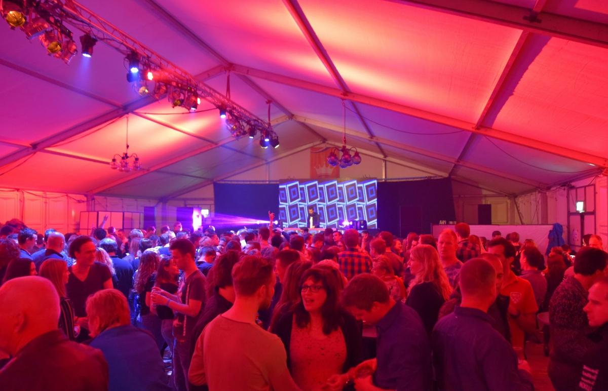 Oranjevereniging Zwartsluis maakt programma Koningsfeestweek 2018 bekend