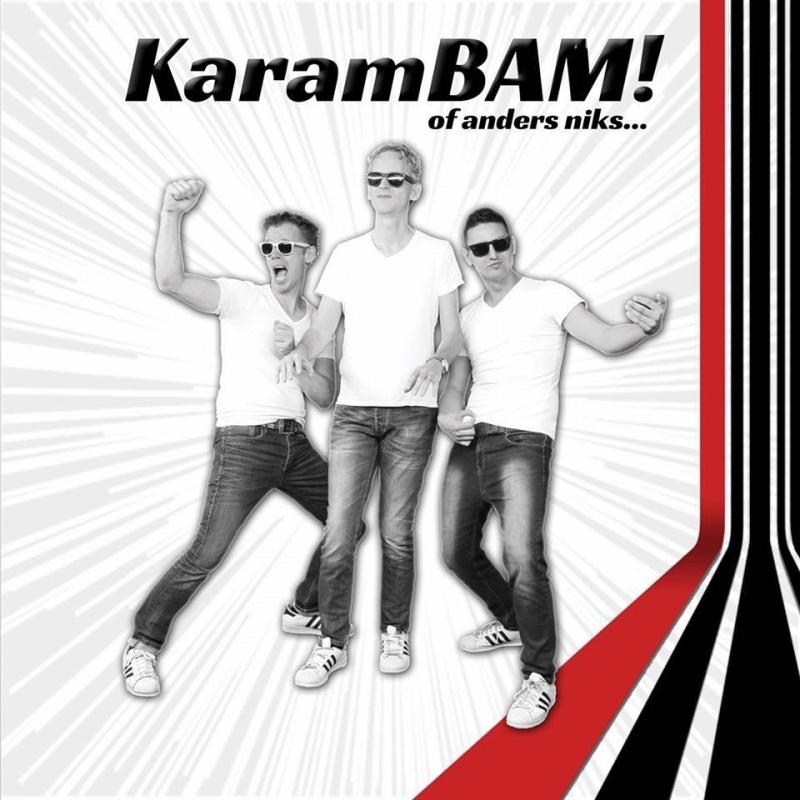 Livestream Karambam